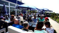 Vidéo - Atlantic Beach Chez Serge à Casablanca