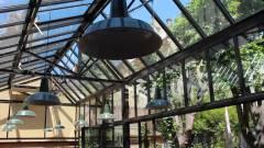Restaurant L'Entrepôt - Paris