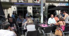 Le Zèbre à Carreaux à Nantes