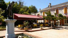 Hostellerie du Parc à Cordes-sur-Ciel