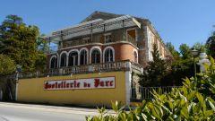 Vidéo - Hostellerie du Parc à Cordes-sur-Ciel