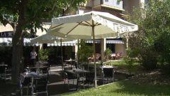 Brasserie La Mazarine à Les Milles