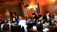 Restaurant du Port à Teste-de-Buch