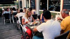 Restaurant L'Incontournable - Arès