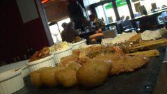 Restaurant L'Arena Café - Brest