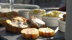 Vidéo - Restaurant L'Arena Café - Brest
