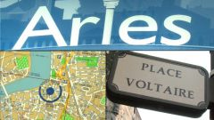 L'Ingénu à Arles