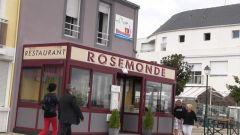 Rosemonde à Sables-d'Olonne