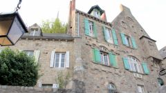 Les Terrasses Poulard *** à Mont-Saint-Michel