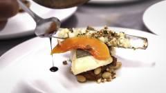 Vidéo - Restaurant Aux Pesked * - Saint-Brieuc