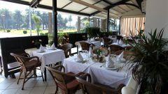 Restaurant du Parc à Mohammédia