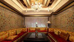 Art Palace & Spa à Casablanca