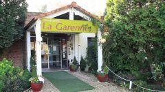 L'Auberge de la Garenne à Marcq-en-Barœul