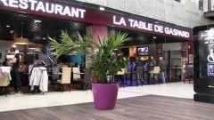 La Table de Gaspard à Nantes