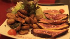 Vidéo - Restaurant Domaine de Lintillac - Paris