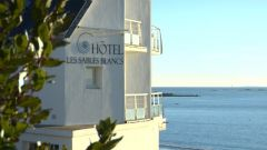Hôtel Les Sables Blancs **** - Concarneau