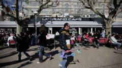 Restaurant Le Grand Café - Cannes