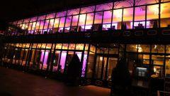 La Taverne des Arts à Mans
