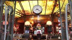 Restaurant Le Luxembourg - Paris