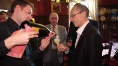 Le Cheval Blanc à Montmort-Lucy