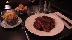 Restaurant Chez Flottes - Paris