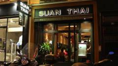 Suan Thai à Paris