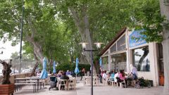 Le Pavillon Bleu à Avignon