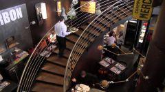 Café Charbon Atlantis à Saint-Herblain