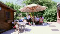 Aux Vieux Remparts à Bergues