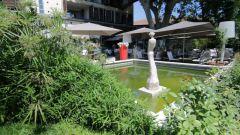 Hôtel de l'Image **** à Saint-Rémy-de-Provence