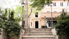 L'Esprit de la Violette à Aix-en-Provence