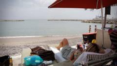 Beach Club à Saint-Laurent-du-Var