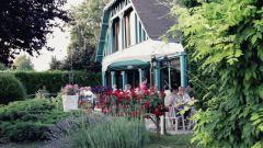 Vidéo - Hôtel Le Pan de Bois ** à Bréviandes