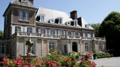 Château de Noyelles - Baie de Somme à Noyelles-sur-Mer