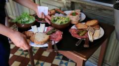 Vidéo - Restaurant Ginette et Marcel - Avignon