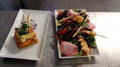 Vidéo - Restaurant Quartier Gabriel - Montbonnot-Saint-Martin