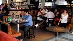 Restaurant Quartier Gabriel - Montbonnot-Saint-Martin