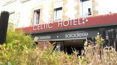 Celtic Hôtel ** à Auray