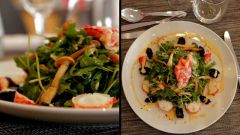 Vidéo - Restaurant Le Bistrot d'Antan - Bruges