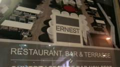 Ernest à Valence