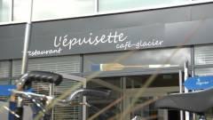 L'Epuisette à Brest