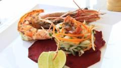 Vidéo - Aqua Restaurant à Suresnes