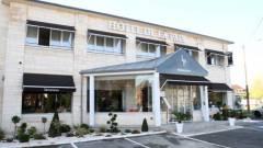 Hotel de la Paix à Bapaume