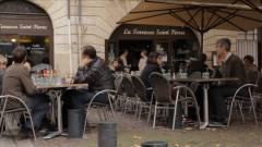La Terrasse Saint Pierre à Bordeaux