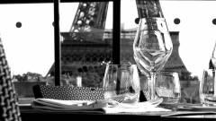 Les Ombres à Paris