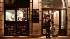Restaurant Pitaya - Caudéran - Bordeaux