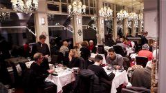 Restaurant La Table d'Henri - Saint-Malo