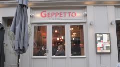 Chez Geppetto à Rennes