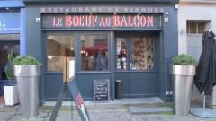 Restaurant Le Boeuf au Balcon - Rennes