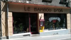Le Bambou d'or à Nantes